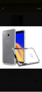 Capa Galaxy J4+ Plus Core Anti Impacto+ Película Vidro