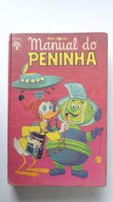 Manual Do Peninha Ed. Abril 1ª Edição