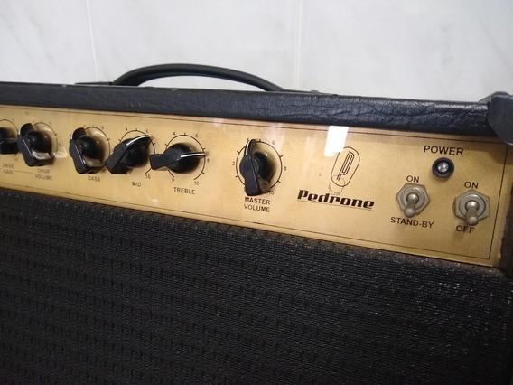 Amplificador Pedrone Jtm-30, N Marshall