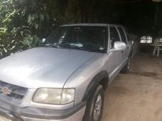 Chevrolet Doble Cabina S10 Dlx Full Permuto