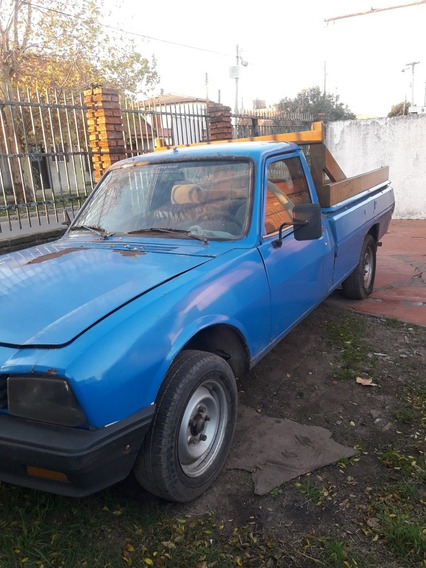 Peugeot 504 1990 2.3 Pick Up Grd