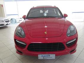 Porsche Cayenne 4.8 Gts 4x4 V8 32v Gasolina 4p Tiptronic