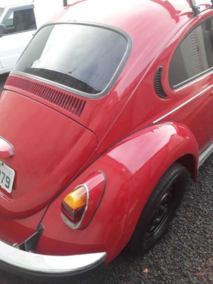 Volkswagen Fusca Fusca 1.5