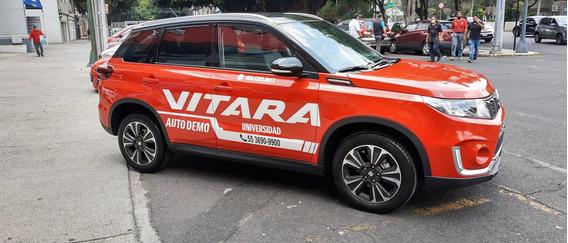Suzuki Vitara 2020 1.4 Boosterjet Mt