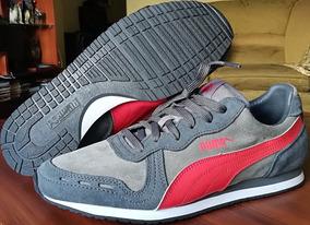 Zapatos Casuales Puma Para Hombre