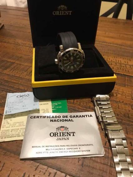 Relógio Orient Mpscc001
