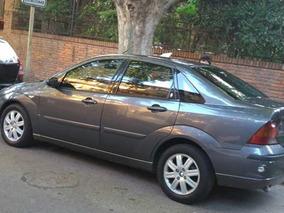 Ford Focus Ghia 1.8 Td Full 4 Ptas.unico Dueño Muy Bueno