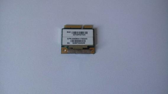 Placa Wireless Sti 1423g Is1442 Original