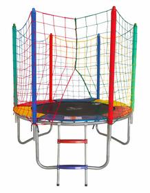 Cama Elastica P/ Playground 1,83m  Premium Henri Trampolim