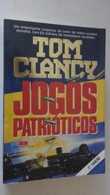 Jogos Patrióticos Tom Clancy