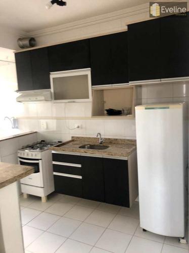 Imagem 1 de 30 de Apartamento Com 2 Dorms, Loteamento Mogilar, Mogi Das Cruzes, Cod: 1890 - A1890