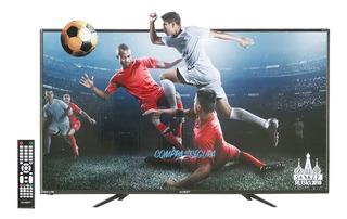 Televisor Led Sankey 40 Full Hd Smart Tv Tdt 1 Año Garantía