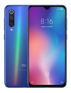 Xiaomi Mi 9 Se 128gb+6ram Versión Global 3 Cámaras Nuevo Msi