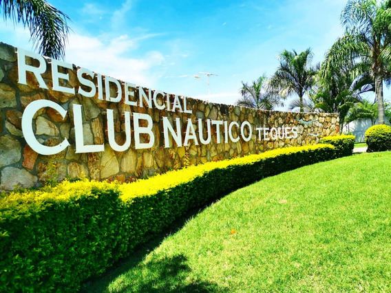 Desarrollo Residencial Club Nautico Teques