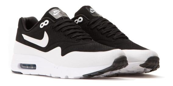 Nike Air Max 1 Ultra Moire Zapatillas de running, Hombre
