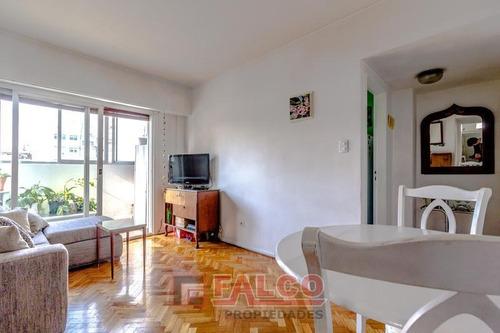 Bonifacio 2400 - 2 Ambientes - Balcon - Cocina Y Lavadero
