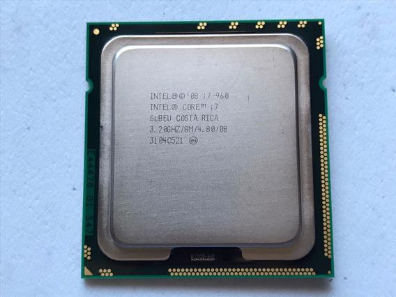 Processador Intel Core I7 960 3.2ghz Lga 1366