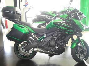 Kawasaki Versys 650 Tourer Abs 2018