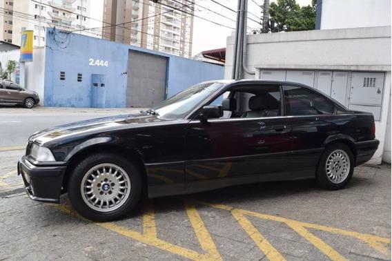 Bmw 318is 1.9 Sport Sedan 16v