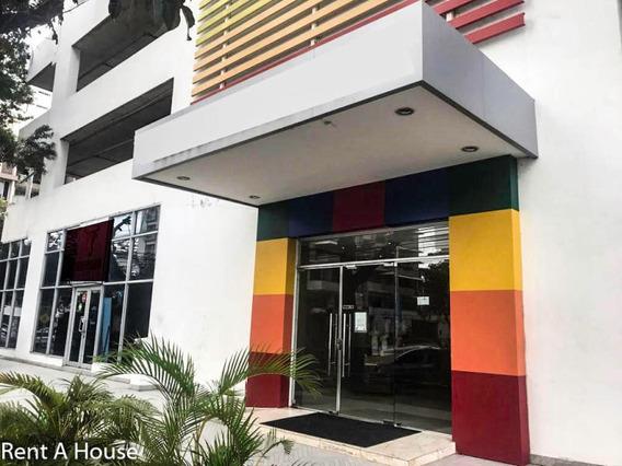 El Carmen Optimo Local En Alquiler Panamá