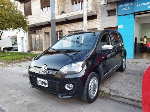 Imagen 1 de 13 de Volkswagen Up Black 5 Puertas