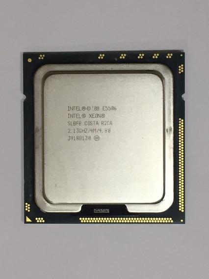 Processador Intel Quad Xeon E5506 2.13 Semi-novo