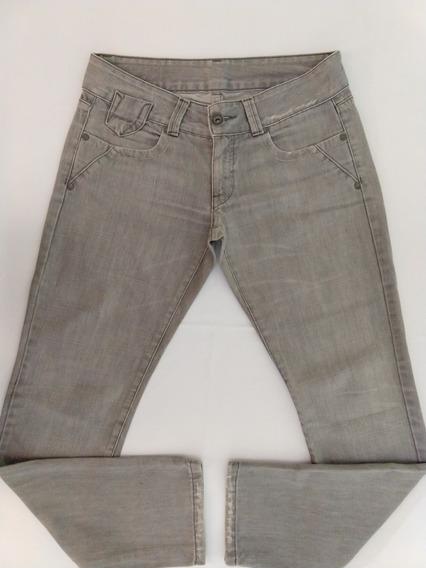 Calça Jeans Zoomp New Rock Feminina 42 Promoção Original