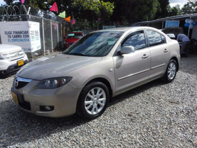 Automovil Mazda 3 2010 Sedan 1600cc 4p 5pas Arena