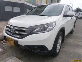 Honda Cr-v Cr V 2wd Lx At