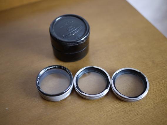 Filtro Rolleiflex Rolleinar 2 Bay I Lente Close-up