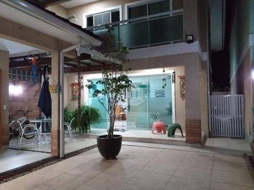 Casa À Venda, 170 M² Por R$ 850.000,00 - Itaipu - Niterói/rj - Ca0306