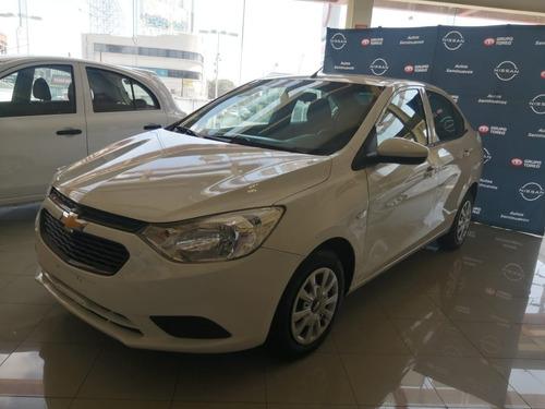 Imagen 1 de 5 de Chevrolet Aveo 2020 1.5 Ls At