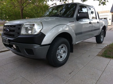 Ford Ranger Xl Plus Nafta 2010