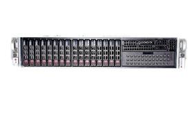 Servidor Rack 2u Xeon E5-2660 64gb Hd 2tb Nf E Garantia