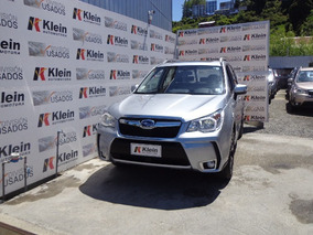 C-s12 - Subaru Forester 2.5 Cvt Limited - 2015