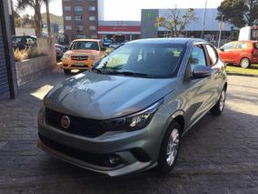Fiat Argo 1.3 Drive Gsr 2019