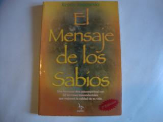 Libro El Mensaje De Los Sabios