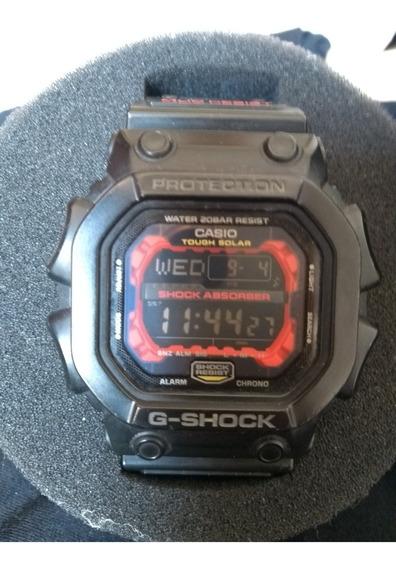 Relógio Casio Gx 56