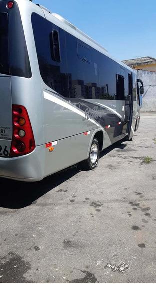 Microonibus Marcopollo Senior Não Volere,volks 9=150
