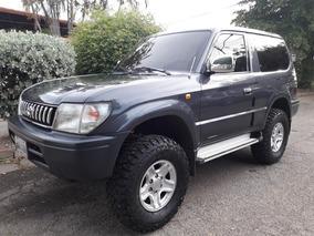 Toyota Merú Prado Meru
