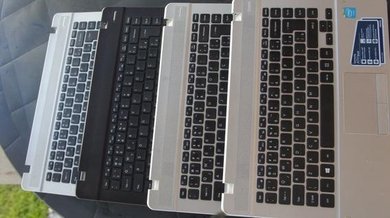 Carcaça De Notebook Samsung ( Base)Np370e4k-kdbbr.