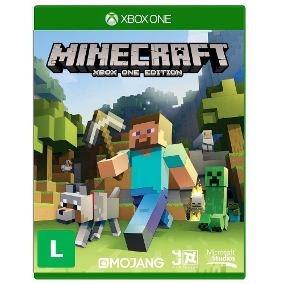 Minecraft, Original, Lacrado.