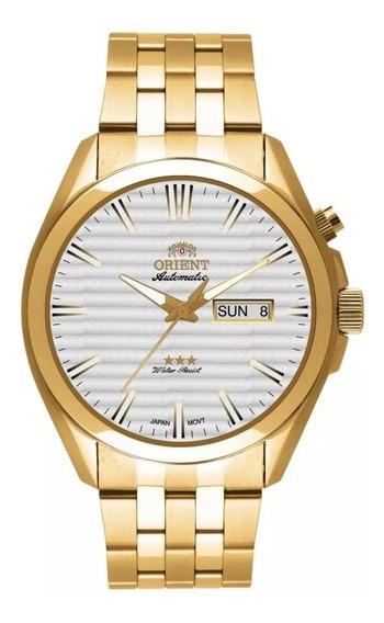 Relógio Orient Automático 469gp041 S1kx