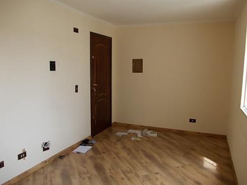 Apartamento Em São Mateus  -  São Paulo - 412