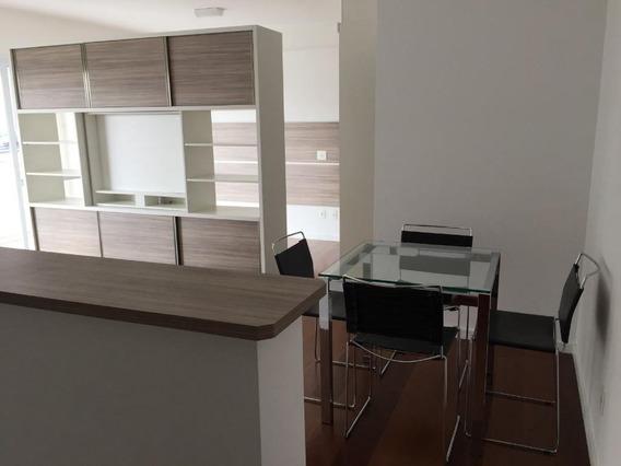 Apartamento Em Vila Gertrudes, São Paulo/sp De 49m² 1 Quartos À Venda Por R$ 620.000,00 - Ap229220