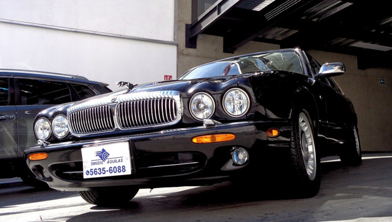 Jaguar Xj 3.2 Xj8 Vanden Plas At Mod.1998