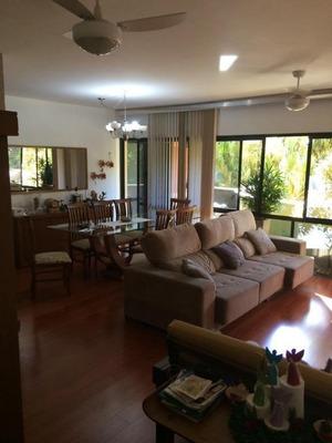 Apartamento Com 4 Dormitórios À Venda, 130 M² Por R$ 550.000 - Jardim Vivendas - São José Do Rio Preto/sp - Ap0653