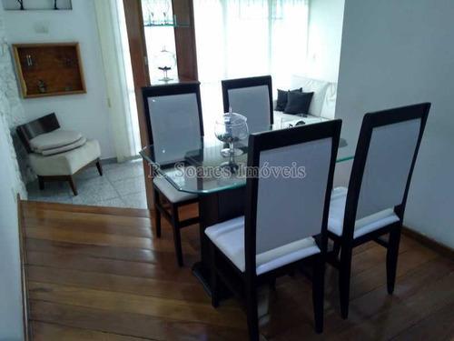 Lindo Apartamento No Condomínio Nova Valqueire - Vvap30048
