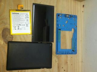 Tablet Lenovo Tb3710f Respuesto