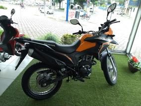 Moto Honda Xre 190 Abs